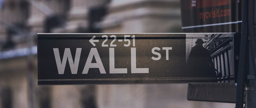 Wall Street opens lower after U.S. GDP, jobless claims