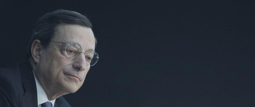 Мнение: эксперимент с QE в Европе провалился