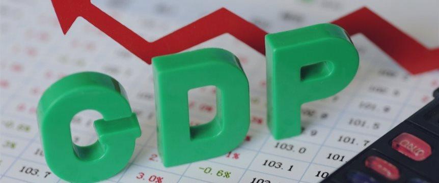 """美元遇数据""""期中考"""" GDP勉强及格成屋签约挂科"""