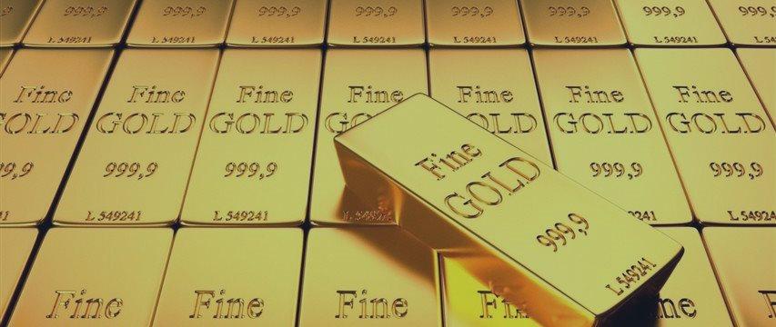 黄金技术分析:美联储加息预期复活 金价下跌不停歇