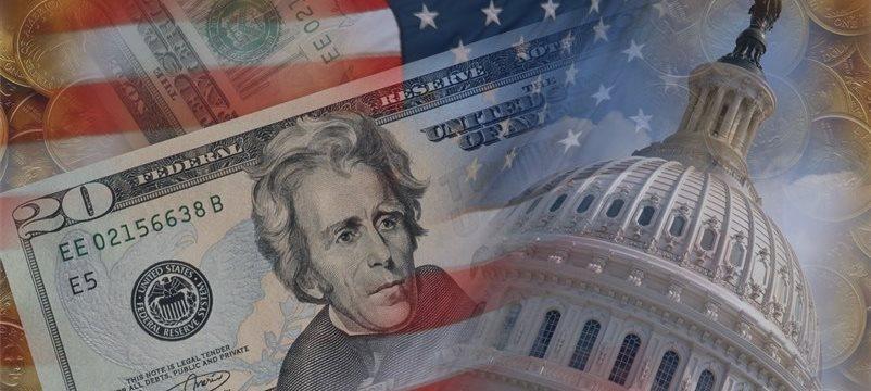 Американские индексы снизились в четверг на 0,04% - 0,42%
