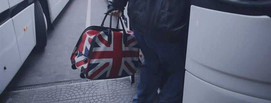 Дайджест 26-30 октября. ФНС объявила Британию и Швейцарию офшорами. Кто кого наказывает - вопрос.