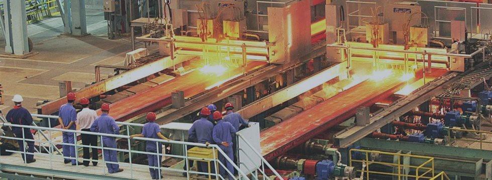 """国际产能合作助力 钢铁业走出""""冰冻期"""""""