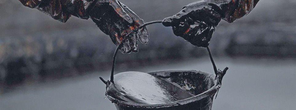 Влияние слабых данных из Китая на нефть
