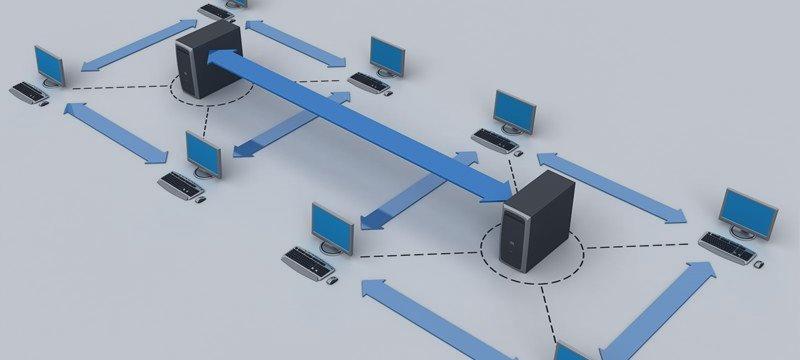 中国国产服务器市场份额逐步赶超国外厂商