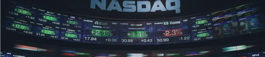 米国の交換がプラス圏に閉鎖、ナスダックは15年ぶりの高値に達した