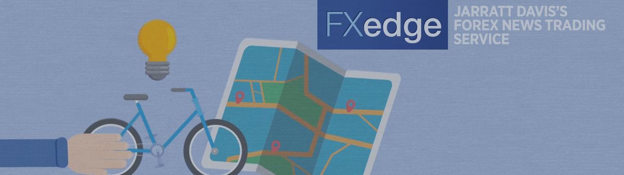В платформах MetaTrader появилась новостная лента FX News EDGE от Джарретта Дэвиса