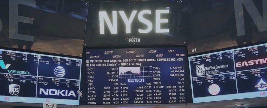 Tras QE, Wall Street aplastó a la economía real: BofA