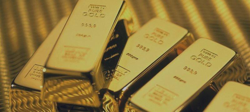 Золото стабилизировалось, но рост не начался