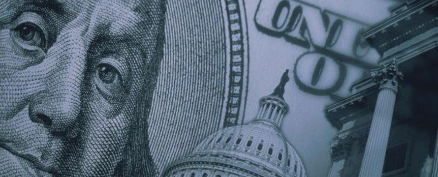 Доллар укрепляется в среду, евро снижается на заявлениях Драги