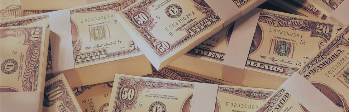 В нестабильности мировой экономики виноват доллар, но МВФ этого не замечает