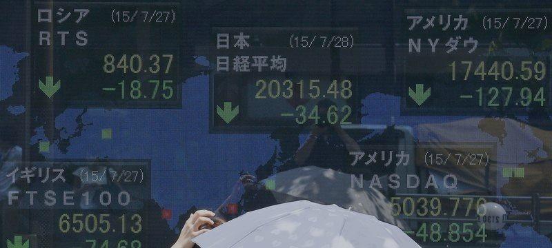 日本株は大幅反発、市況高の資源上昇上位-郵政3社は公開価格上回る 公開価格
