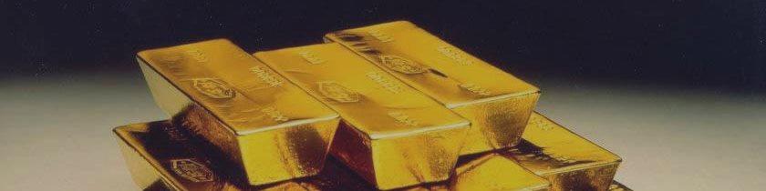 金は、12月の米国の利上げへの懸念にやや高価