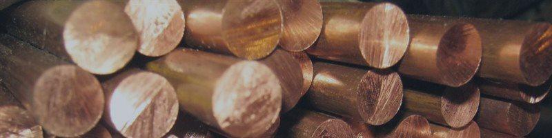 銅は連邦機関の金利引き上げを見越して安値