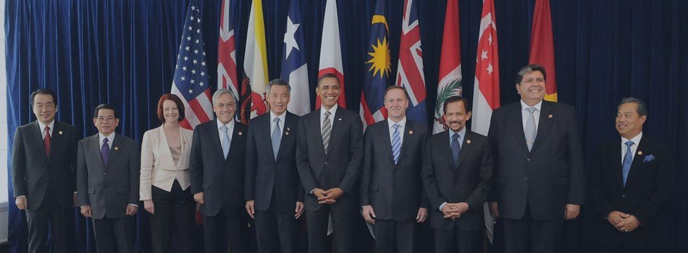 Details of controversial Trans-Pacific Partnership deal released
