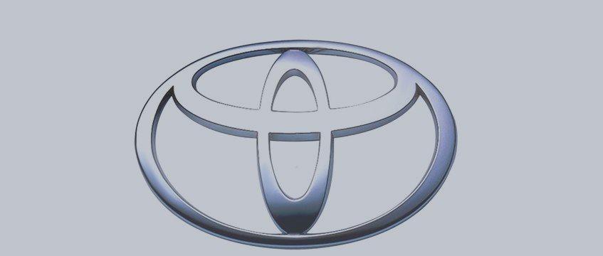 トヨタの年度前半の純利益は11.7%増加した