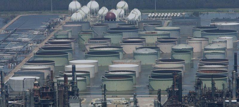 Previsão do Petróleo Bruto, 5 de Novembro de 2015, Análise Técnica