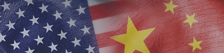 中国首次超过加拿大成为美国最大贸易伙伴