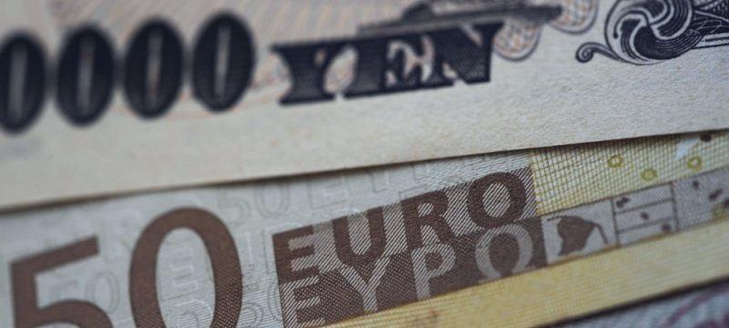 Previsão EUR/JPY, 6 de Novembro de 2015, Análise Técnica