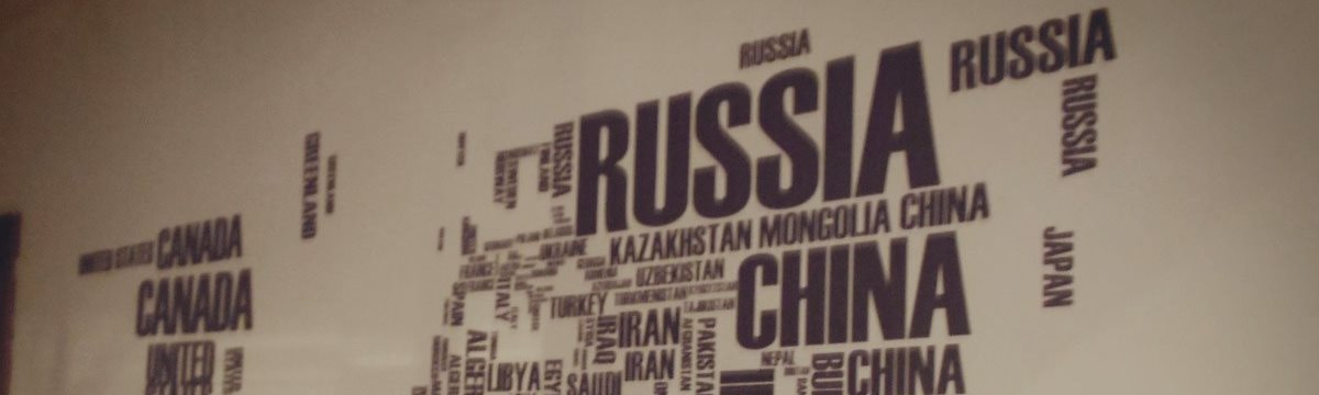 Acordo monetário sino-russo enfraquecerá o dólar norte-americano