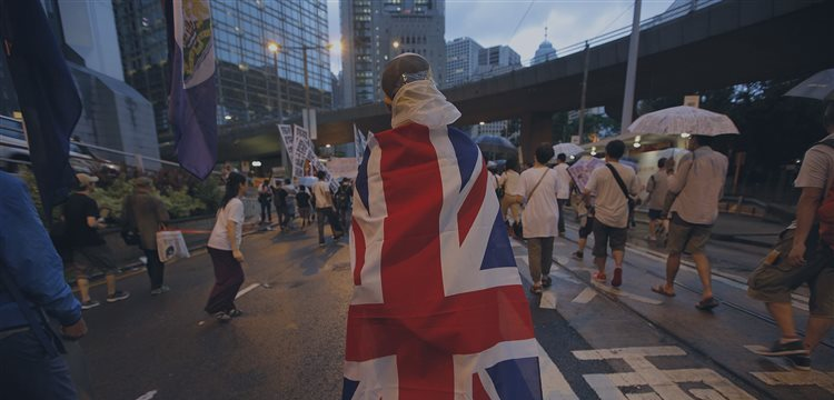 Currency Divide or What Truly Lies Behind Hong Kong Protests