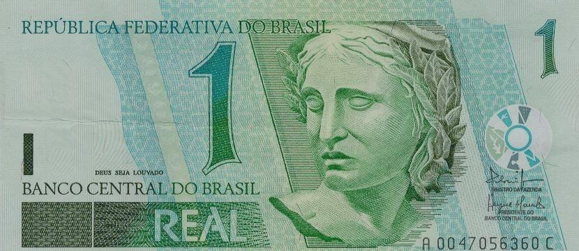 Dólar opera com instabilidade, após superar R$ 3,80