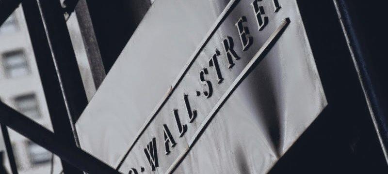 Wall Street cai após maior queda do S&P 500 em seis semanas