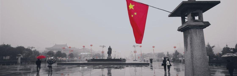 中国10月鉱工業生産・固定資産投資が減少、景気減速圧力続く