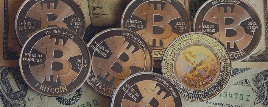 Недолго радовались: биткоин обвалился на 40%