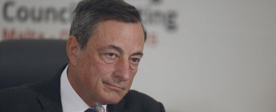 Draghi reforça sinais de mais estímulos em Dezembro
