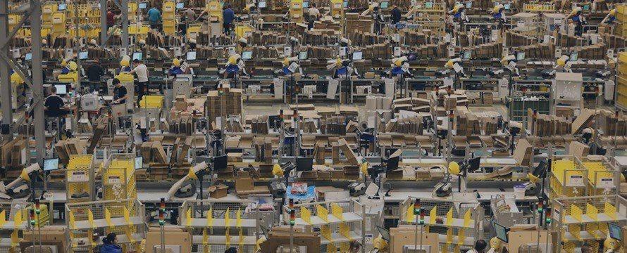 Amazon estreia-se na lista das 100 empresas mais inovadoras da Thomson Reuters
