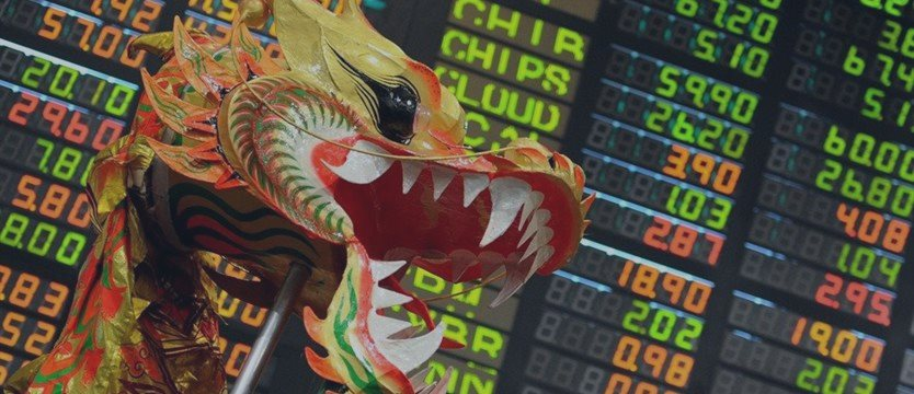 中国株:上海総合指数、3日続落-信用取引の証拠金率引き上げで