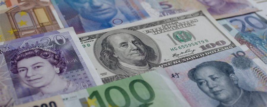 Goldman: Dollar to reach parity vs euro by year-end