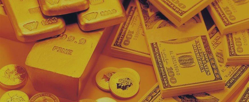 避险消退黄金涨幅悉数回吐 美通胀或助力第二波反弹?