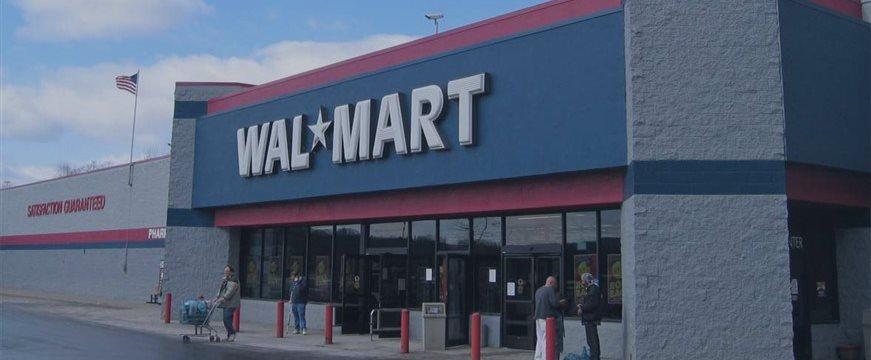 Wal-Mart diminui lucros mas ultrapassa estimativas
