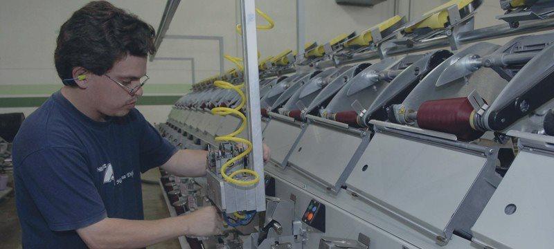 EUA: produção industrial cai 0,2% em outubro; previsão estabilidade