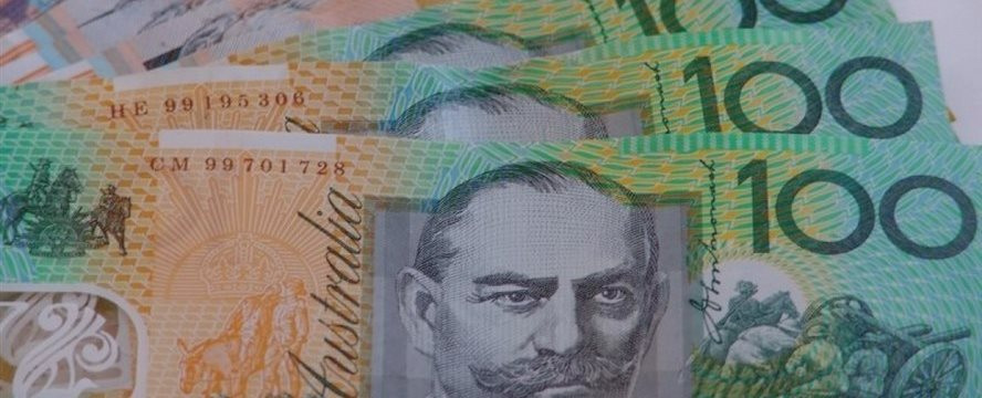 """澳洲最大银行预言:澳元近期强势只是""""昙花一现"""""""