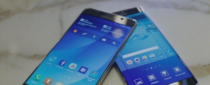 Samsung vende mais telemóveis mas perde quota de mercado para a Apple
