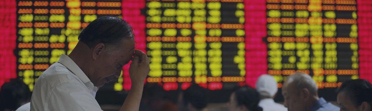 Bolsa de Xangai tem alta de 0,73%; Tóquio cai 1,04%
