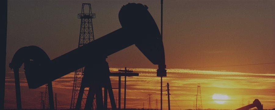 WTI原油はバレル当たり40ドルを下回った