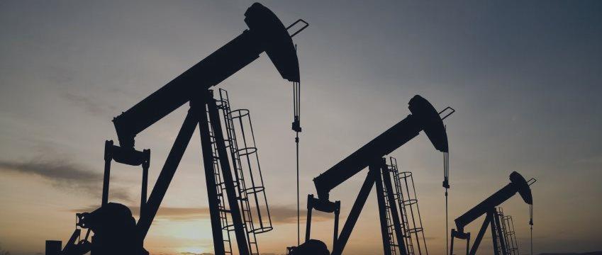 Нефтяные цены немного выросли, но ожидания по рынку слабые