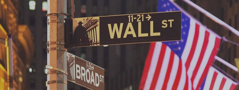 Индексы на Уолл-стрит ушли вниз, но IT-компании показали хороший рост