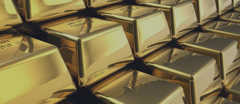 Золото заканчивает неделю вблизи пятилетних минимумов