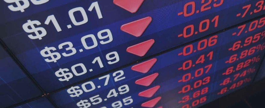"""""""耶伦看涨期权""""--美股上涨的拦路虎"""