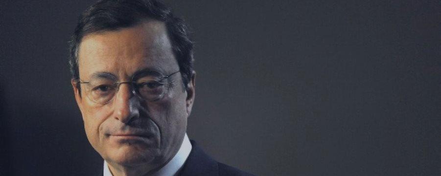 Марио Драги подтверждает намерения ЕЦБ расширить QE