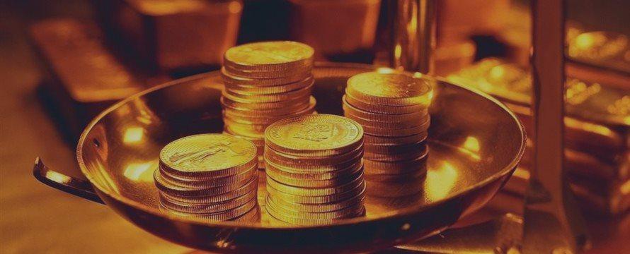 黄金将命运交给市场情绪 多空怠战暂对垒1080关口