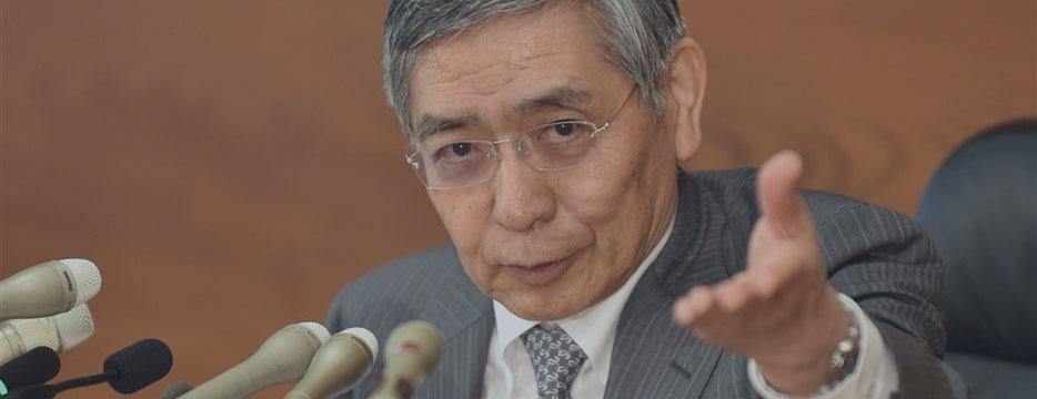 日銀総裁によると物価2%目標、早期達成のコミットメントは不変