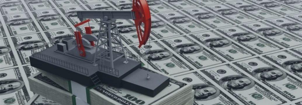 Американская нефть упала на 3%