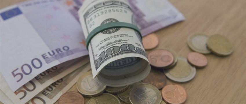 Мнение: Очень скоро один доллар будет равен одному евро