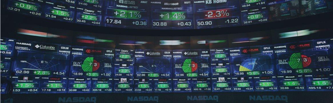 Америка начала торги смешанно, ралли S&P 500 заканчивается